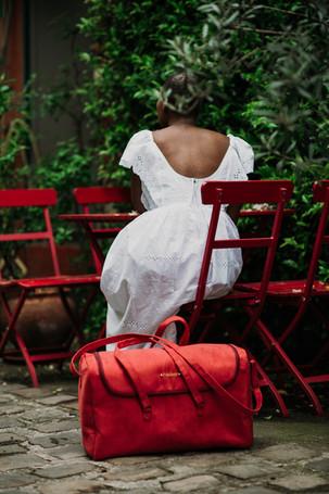 Comment pimper votre valise maternité