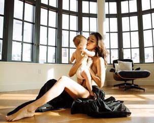 6 conseils pour bien aborder son retour de congé maternité