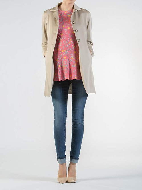 ATTESA -Manteau de grossesse