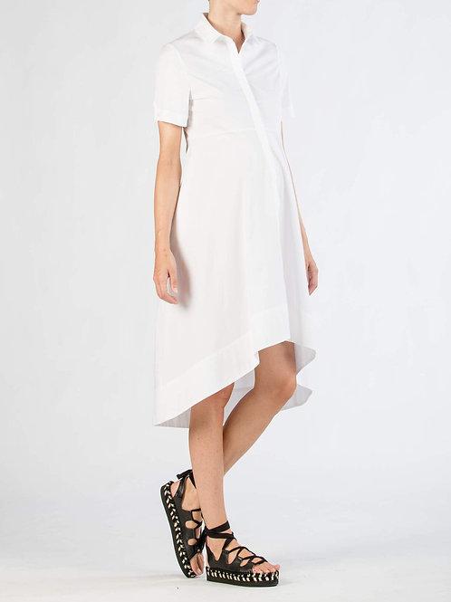 ATTESA - Robe chemise de grossesse