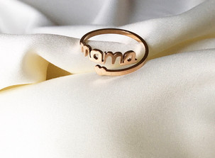 Paullele se renouvelle en lançant une collection de bijoux éperdument Mama Love