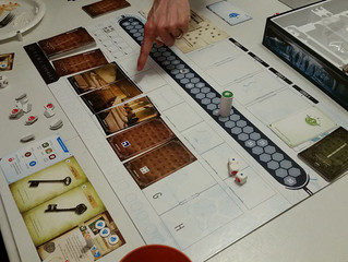 On the Table: Quantum Stories