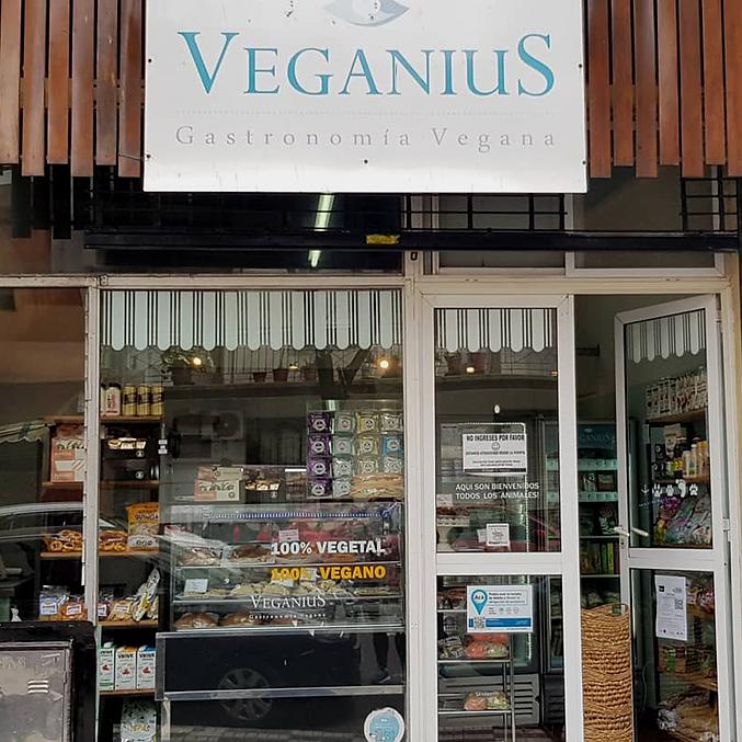 Veganius