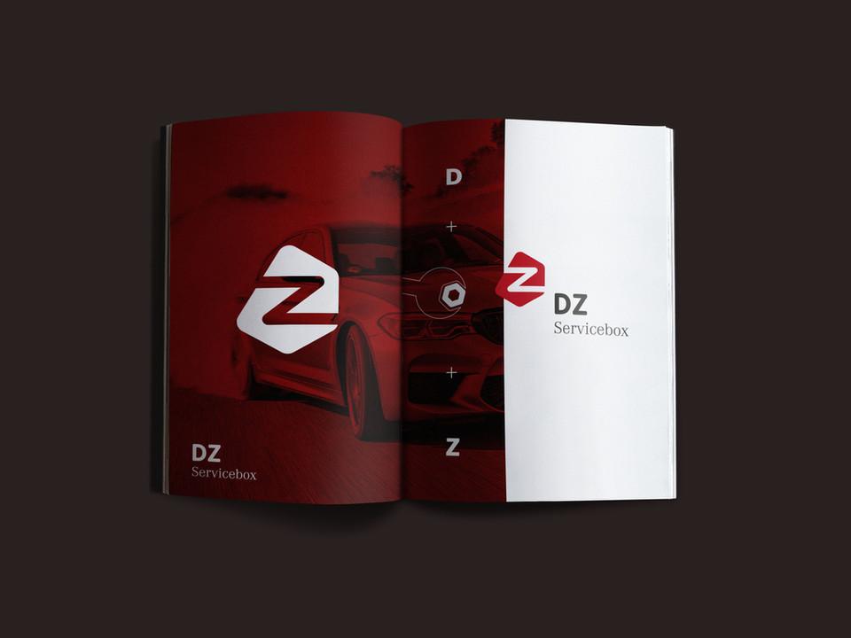 D&Z SERVICEBOX