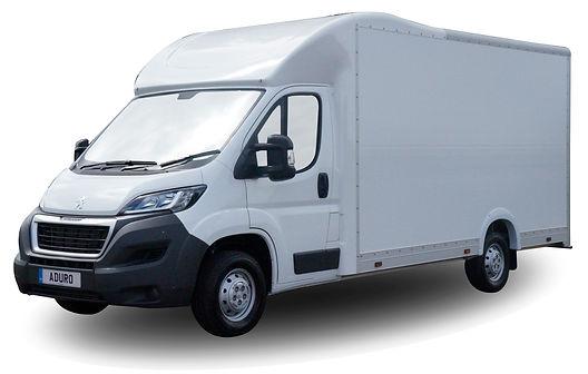 Doyles Lightweight Van