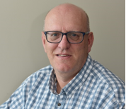 Mark O'Connor - New Bowls NZ President