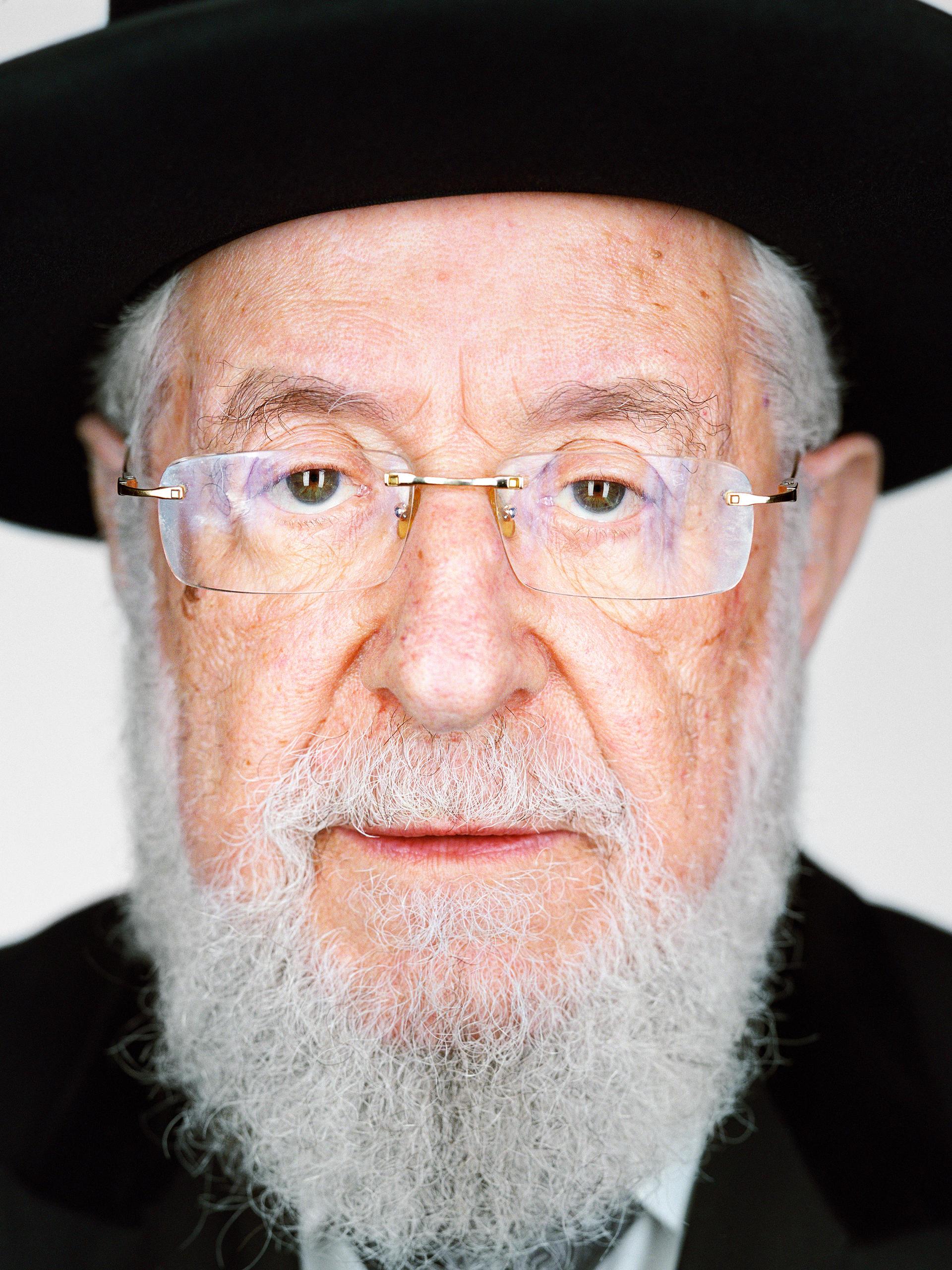 Rabbi_Isreal_Meir-Lau_Holocause_061019_1