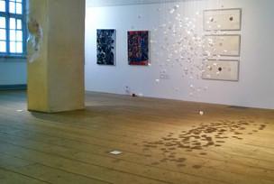 Konstit lopputyönäyttely/ Graduate exhibition