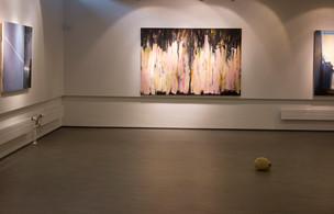 Aino Kauranen ja Leena Vainio @Galleria2