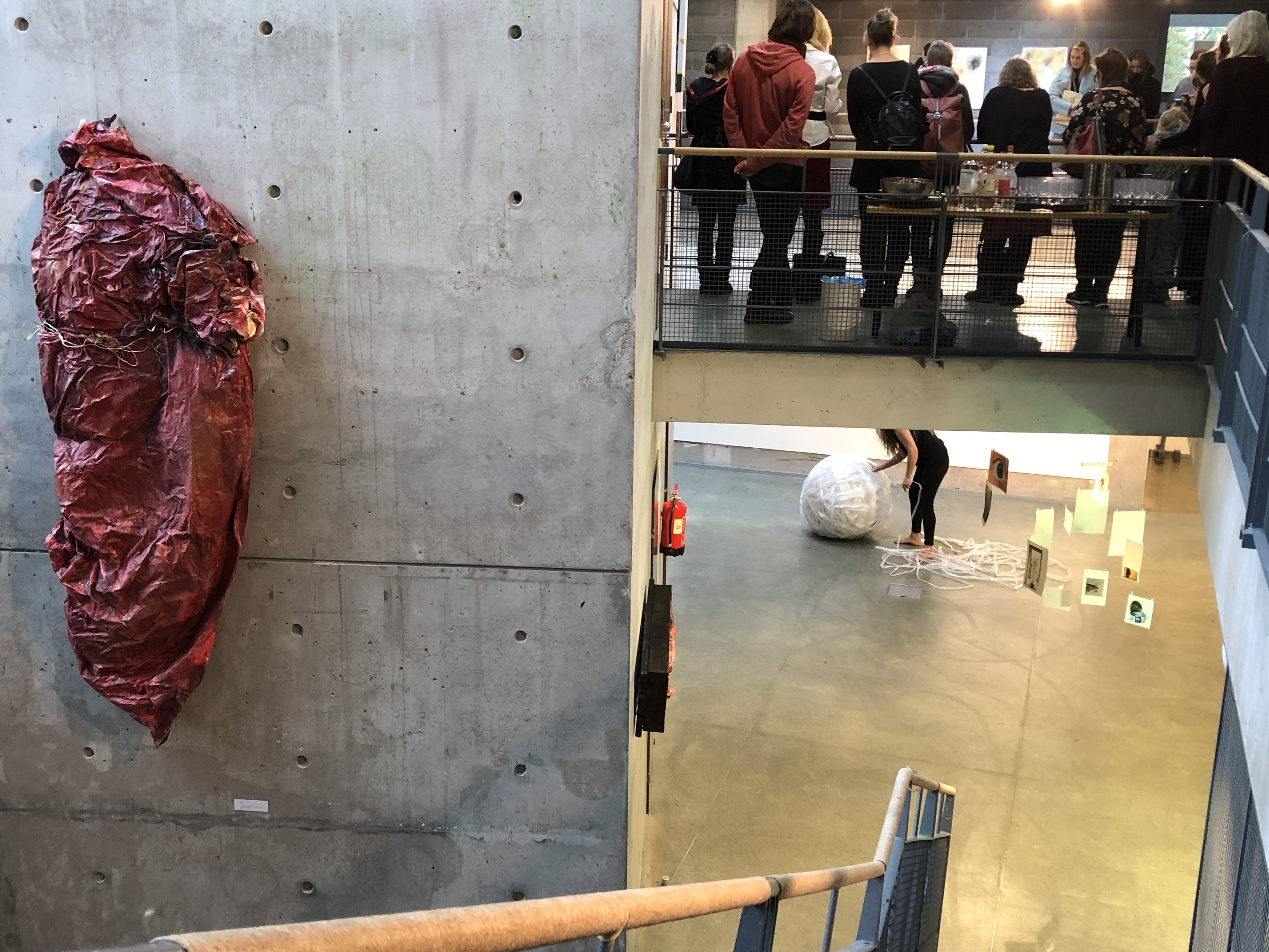 Kankaanpää Art School Gallery