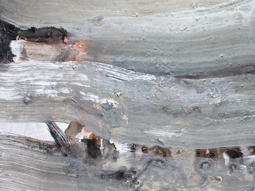 Hidden, yksityiskohta maalauksesta