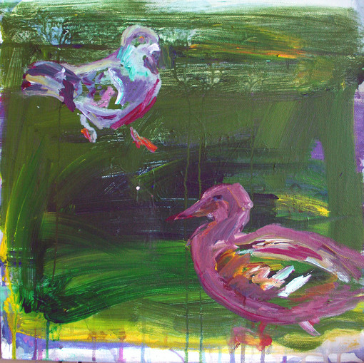 Duck and Dove 2011
