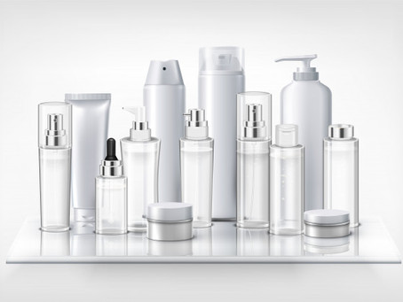 Create Your Own Skin Care Products with Contract Cosmetics Production!