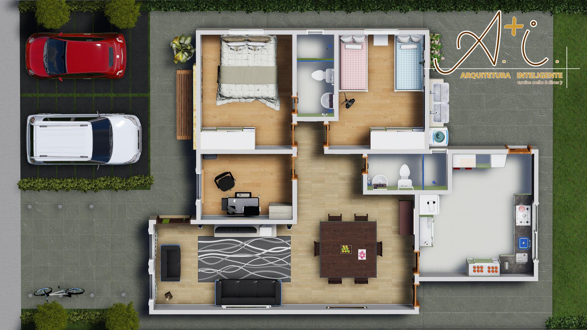 Dezembro/16 Casa Residenci