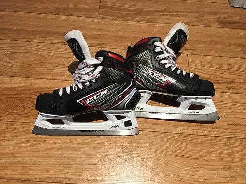 CCM Goalie Skates