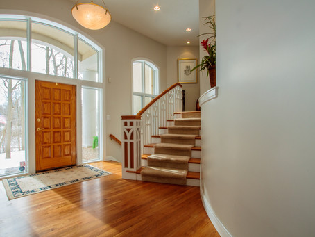 The top five things to tell your seller before photos.