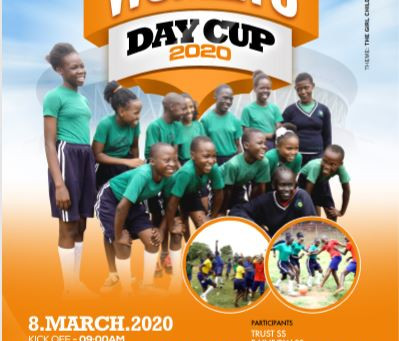 DIDA Womens Day Cup 2020
