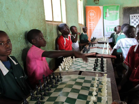 Chess In Schools Initiative