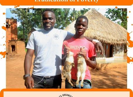 Eradication of Poverty efforts