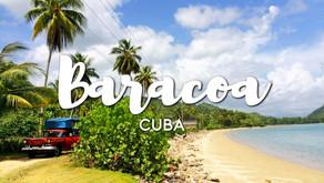 Tanz-Reise nach Cuba - Baracoa