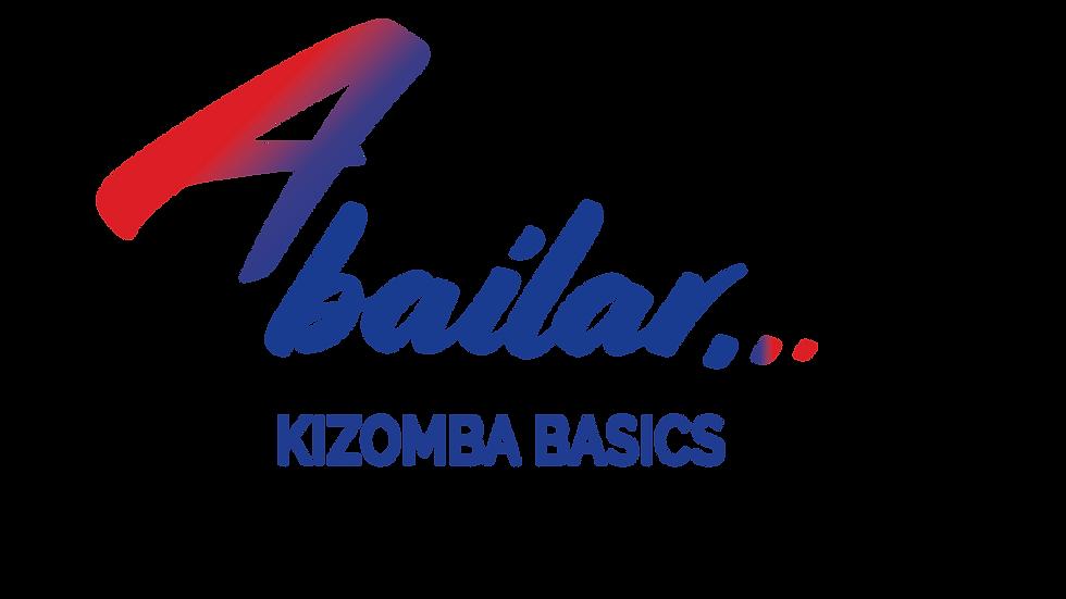 Online-Lernvideos - 1 Kurs - Kizomba Basics
