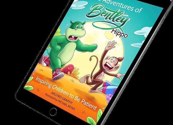 Inspiring Children to be Patient (digital)