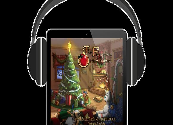 The Forgotten Ornament (digital-audio)