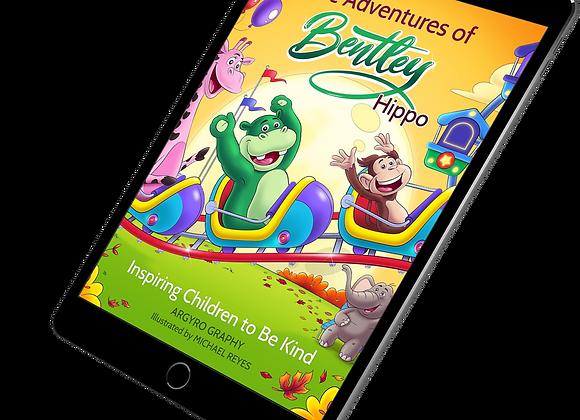 Inspiring Children to be Kind (digital)