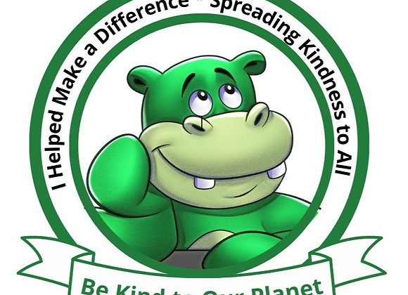 Kindness Project (Kind to Our Planet)