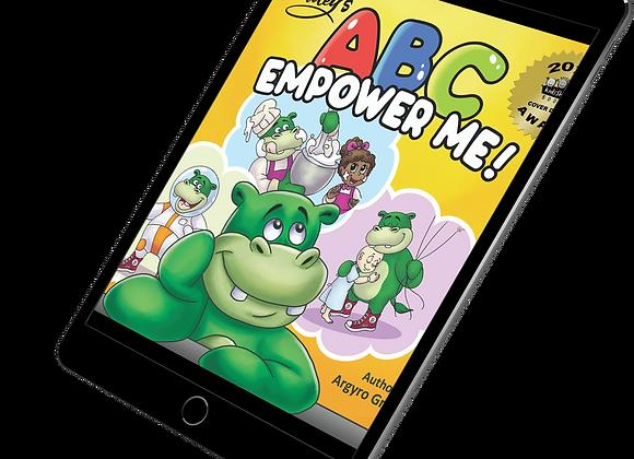 ABC Empower Me: Inspiring Alphabet Book (digital)