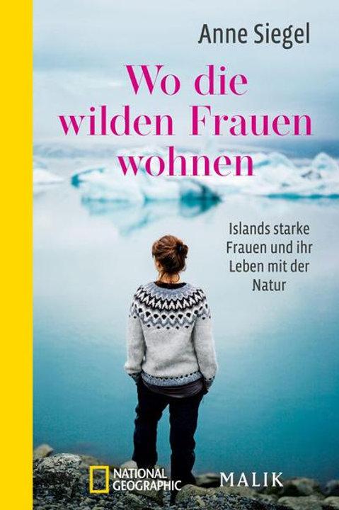 Wo die wilden Frauen wohnen / Paperback