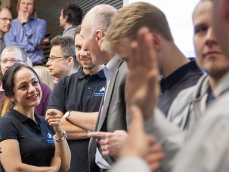 Valmistusklubilla tutustutaan uusiin teknologioihin ja ilmiöihin yhdessä