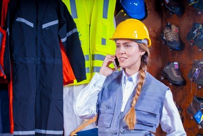 Can standards-compliant working boots lead to an accident?