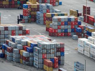Yhteistyöllä kohti satamien autonomista kontinkäsittelyä