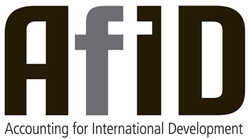 Accounting for International Develop