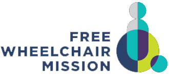 Free Wheelchair Mission