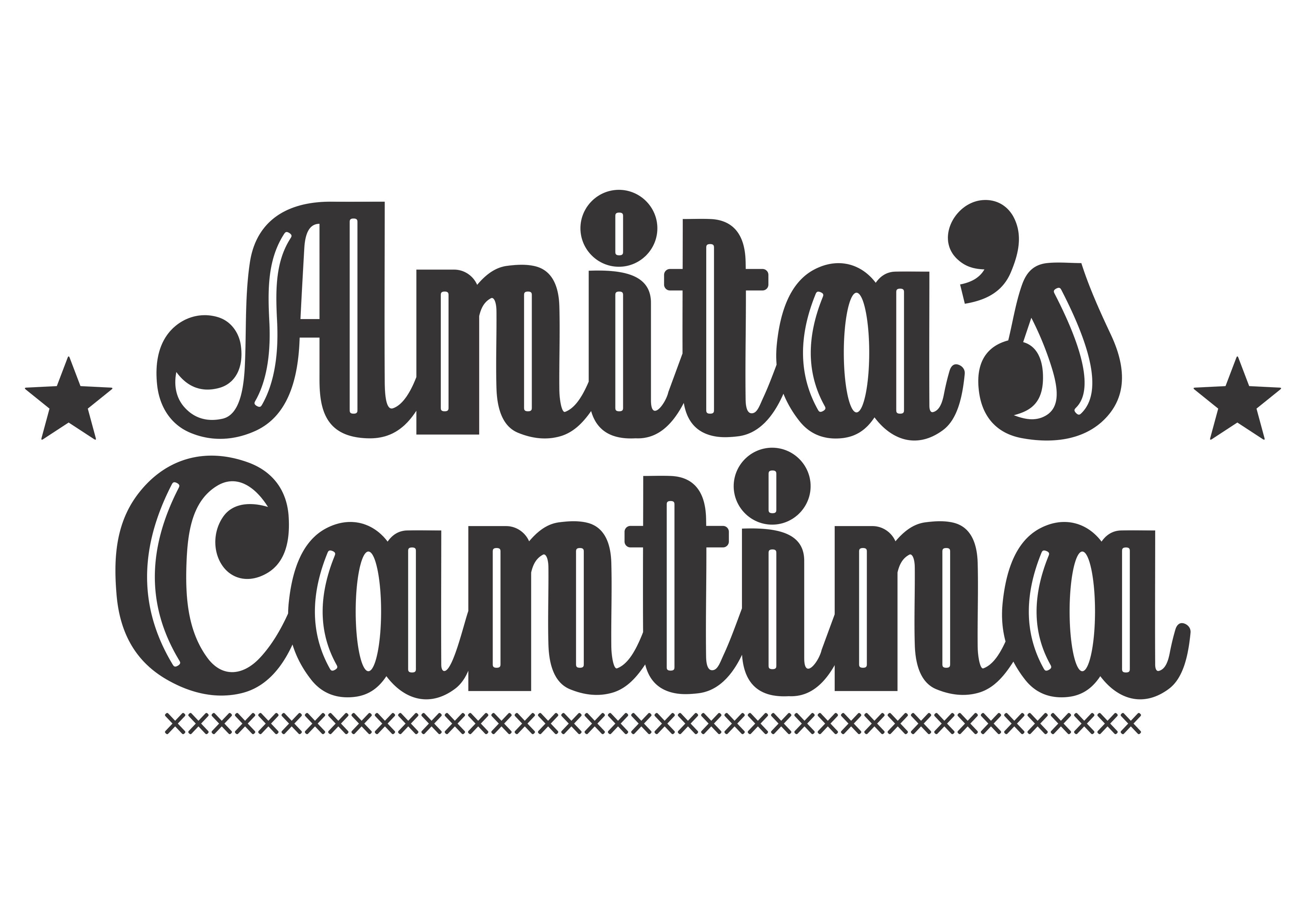 Anita's Cantina
