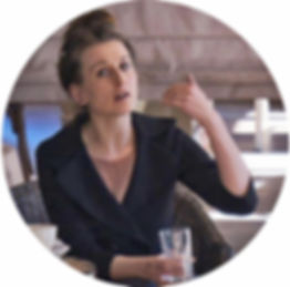 Kristīne Balode psihologs