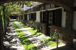 Apart Hotel Rose Garden