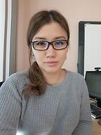 Zhananur Kassimova