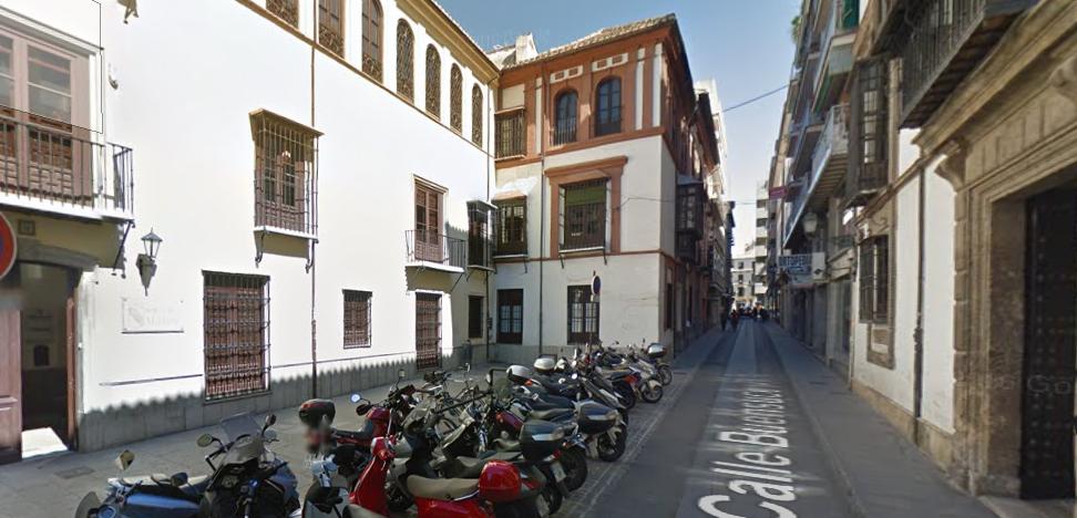 Captura Calle Buensuceso.PNG