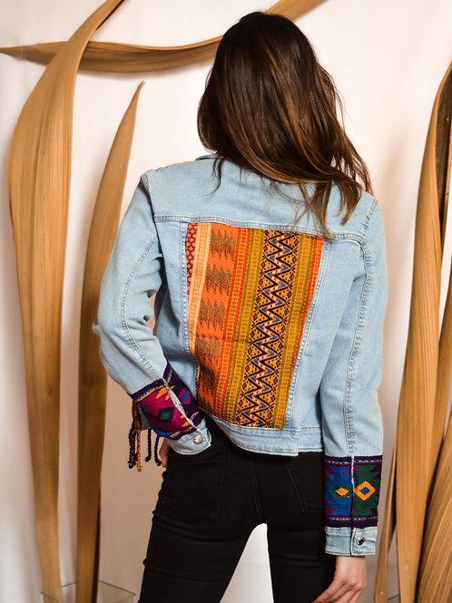 Oaxaca Jacket