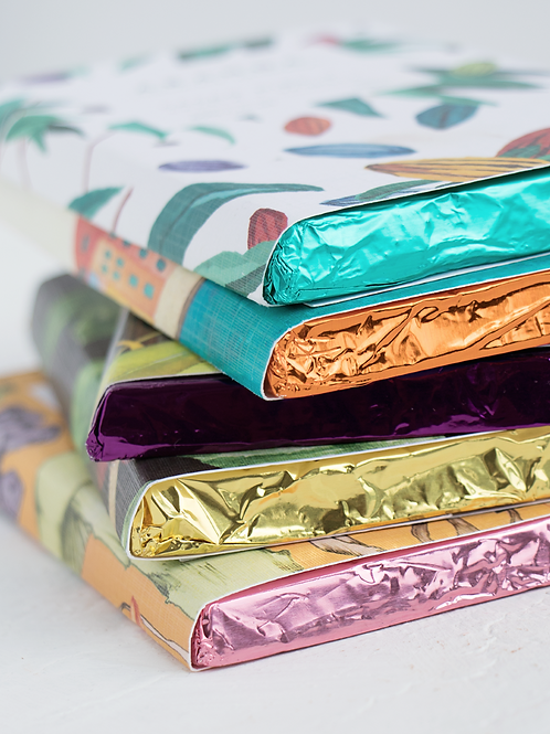 Surprise Chocolate Bundle