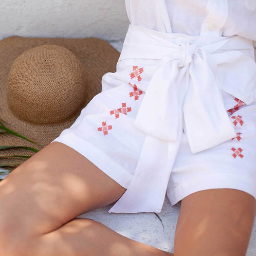 Naranjo Shorts