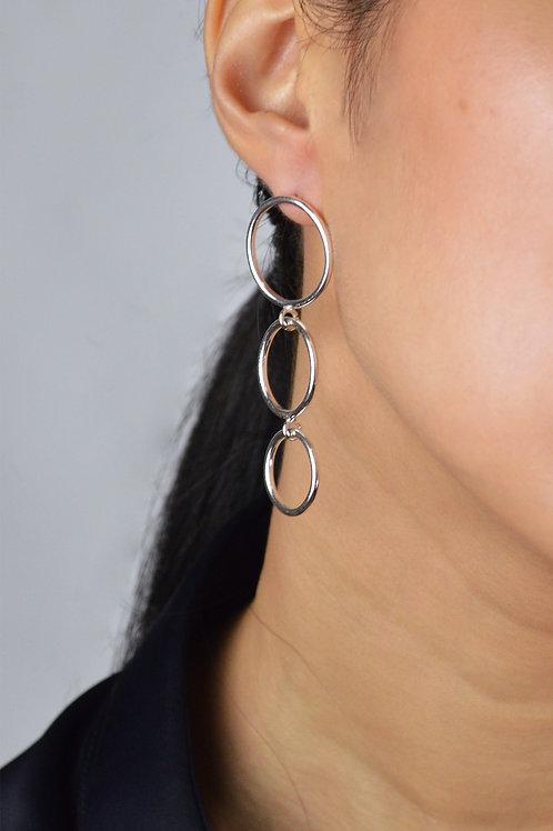 Ocaso Earrings