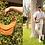 Thumbnail: Mango -  Body Wrap Bag