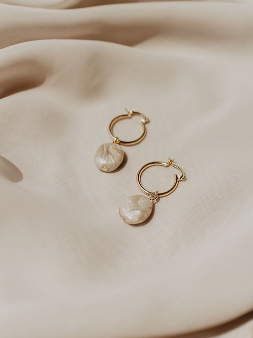 Brianda Earrings