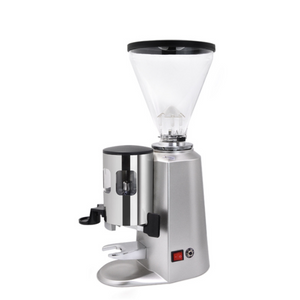 Doser electrical coffee grinder for making Italian coffee in cafe, it is also great choice for home use.