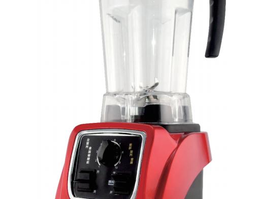 Commercial Grade Automatic Timer Blender Mixer Juicer Fruit Food Processor
