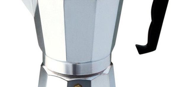 ポータブルイタリアエスプレッソコンロコーヒーポットモカ/モカコーヒーメーカー